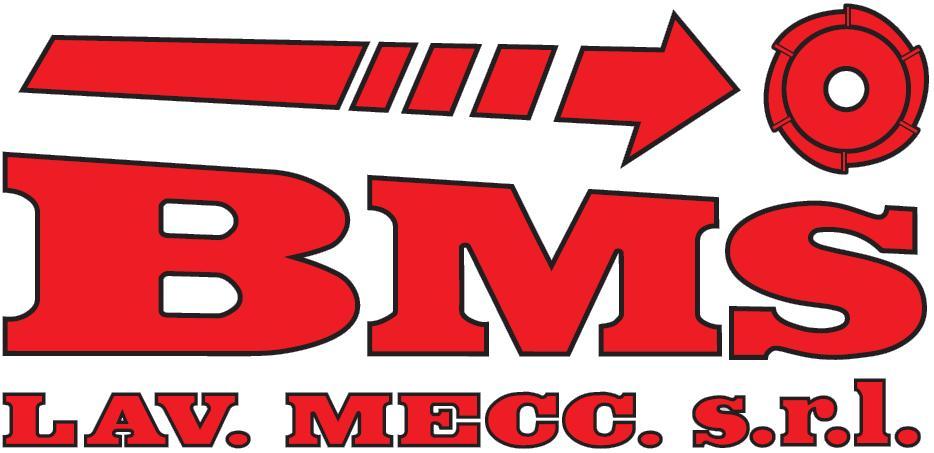 BMF - lavorazioni meccaniche